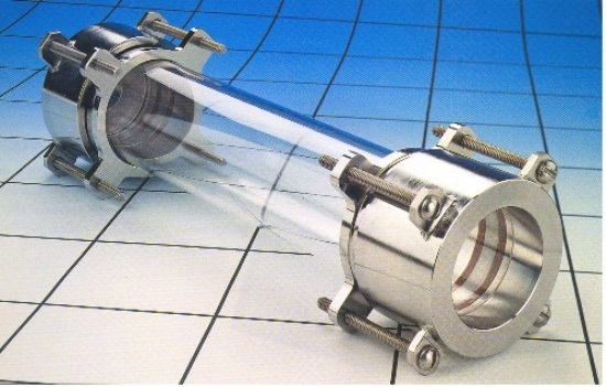 INVAC Systems: Semiconductor Custom Vacuum Flanges, Parts